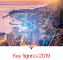 Couverture Key figures 2019