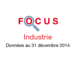 Couverture Focus Industrie 2014